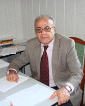 Саркисян Анушаван Артаваздович