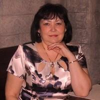 Апанасенко Людмила Борисовна