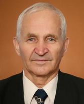 Кашковский Владимир Георгиевич
