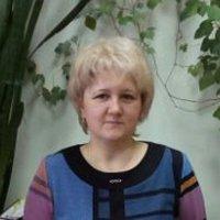 Алелекова Алевтина Владимировна
