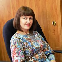Гусарова Елена Вячеславовна, старший специалист по кадрам