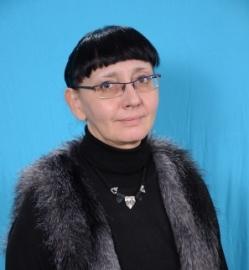 Коротких Елена Геннадьевна