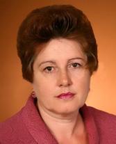 Морузи Ирина Владимировна