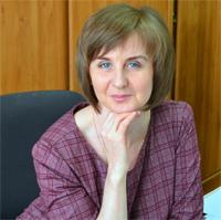 Покрасенко Ольга Анатольевна, ведущий специалист по кадрам