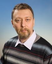 Попов Юрий Генадьевич