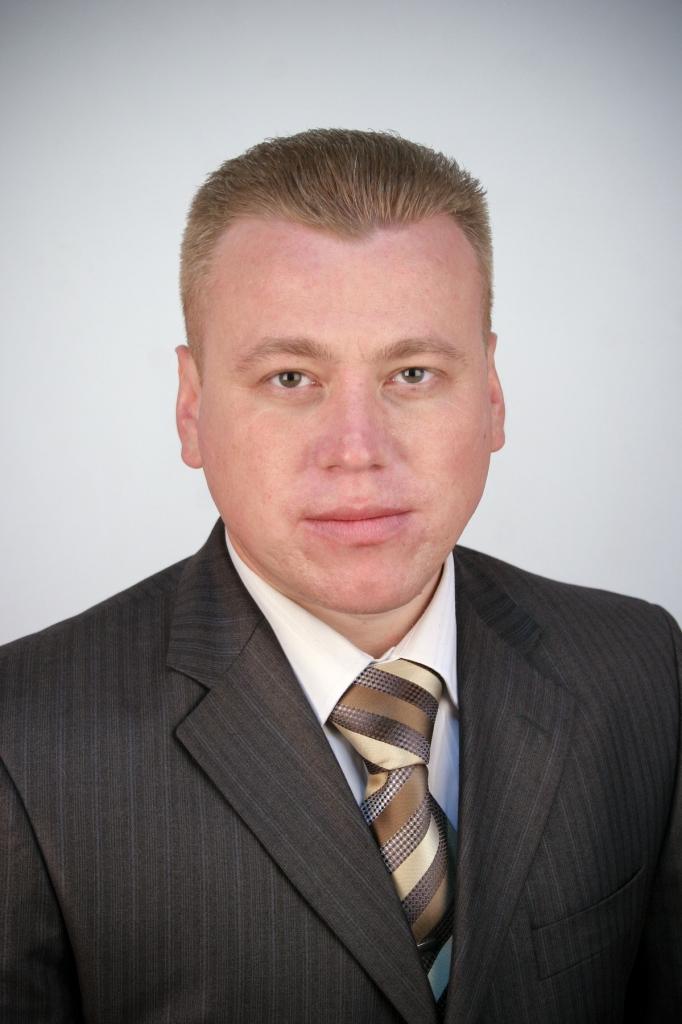 Шеклковников С.А.