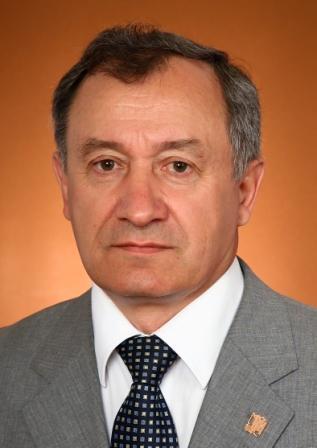 Блынский Юрий Николаевич