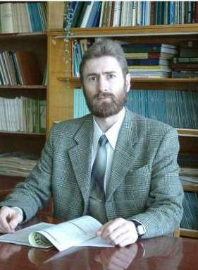Гарт Владимир Владимирович