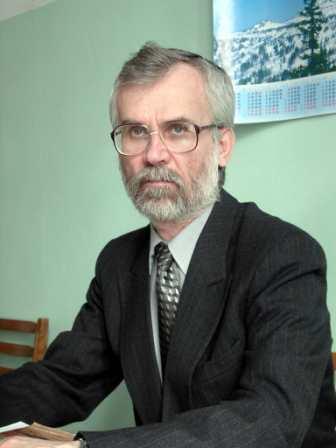 Желтиков Александр Исаевич