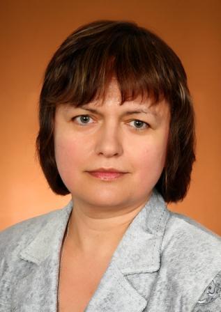 Короткевич Ольга Сергеевна