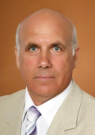 Токарев Владимир Семёнович