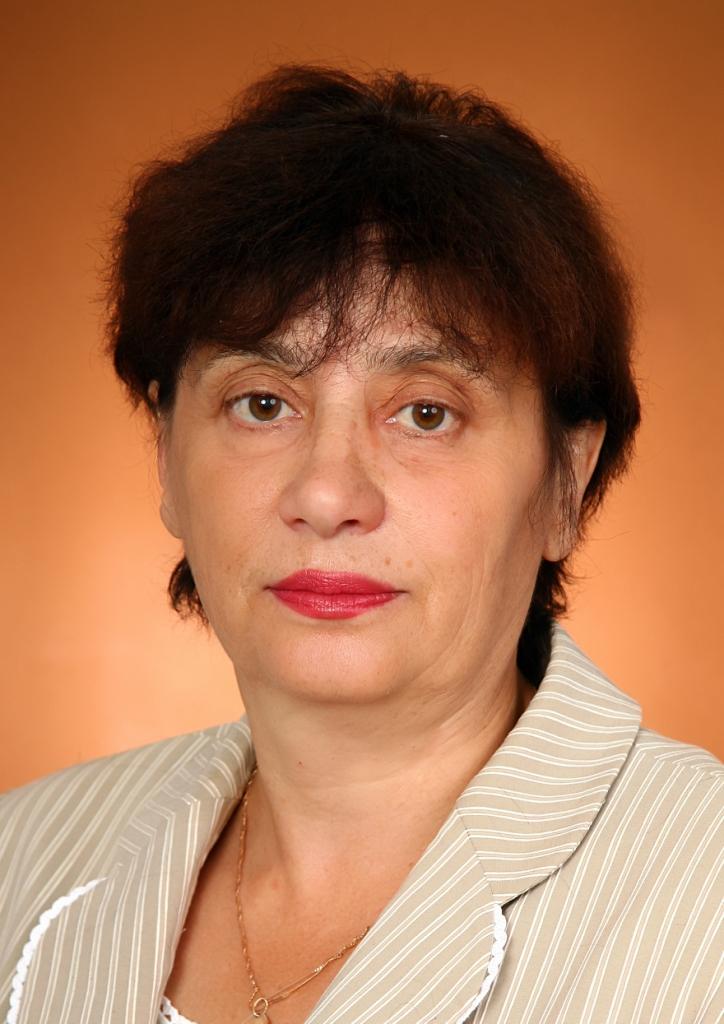 Чемерис Марина Сергеевна