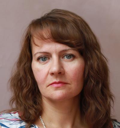 Самочкова Елена Александровна