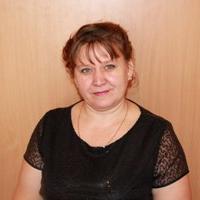 Призенцова Светлана Анатольевна