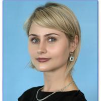 Руфф Ольга Сергеевна