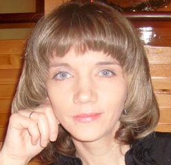Лисичникова Наталья Николаевна