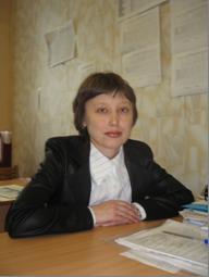 Тихончук Марина Анатольевна