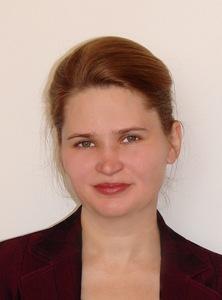 Чернова Светлана Георгиевна