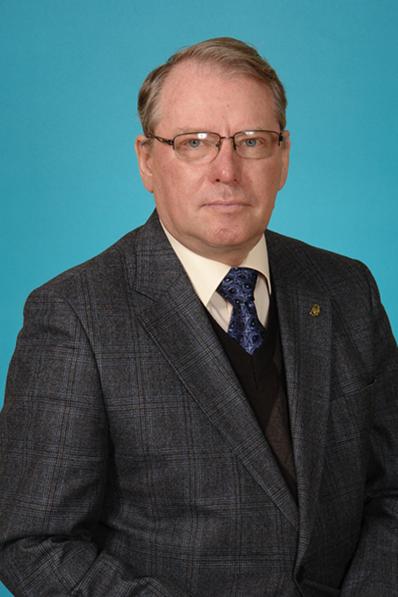 Баринов Евгений Яковлевич