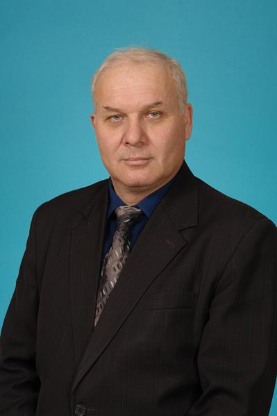 Васин Виталий Андреевич