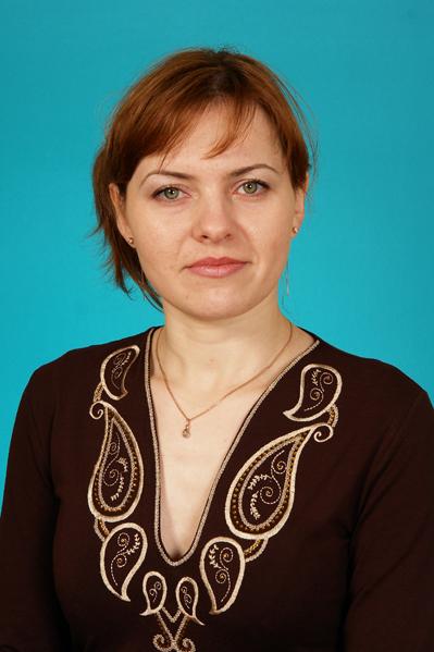 Королёва Наталья Ивановна