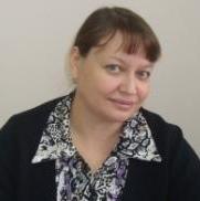 Пузынина Лариса Анатольевна, заместитель декана по воспитательной работе