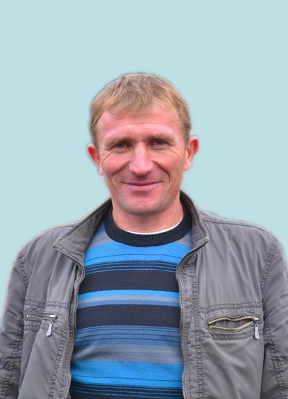 Эстер Андрей Койтович