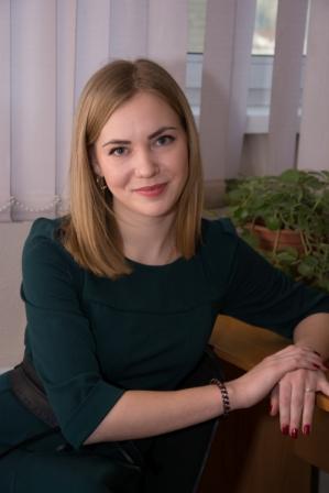 Савинова Виктория Алексеевна