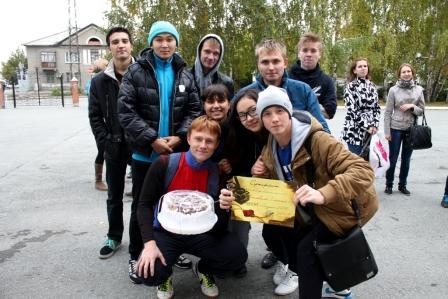 Квест -2014