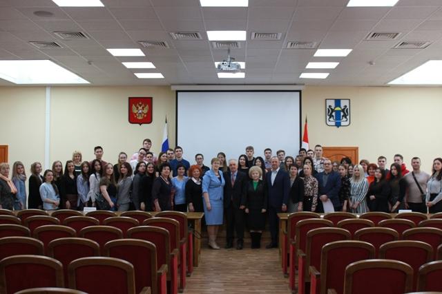 Заседание круглого стола в Арбитражном суде Новосибирской области