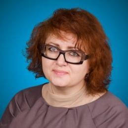 Толстова Ирина Эдвиновна