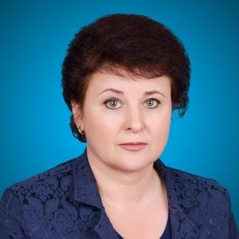Паульзен Лариса Николаевна