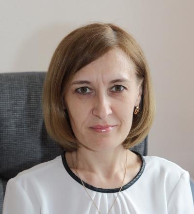 Деменко Ольга Юрьевна