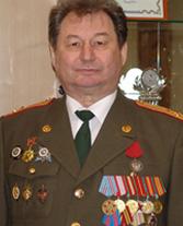 Курчеев Валерий Сергеевич
