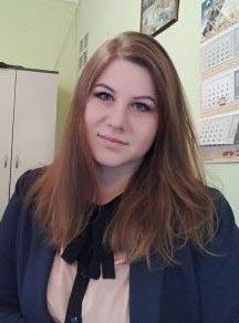 Худайберенова Ю.С