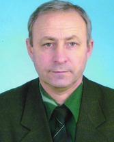 Петрук Владимир Антонович