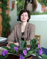 Кочнева Марина Львовна