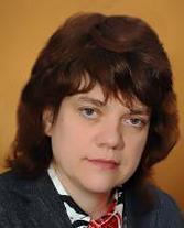 Куликова Светлана Геннадьевна