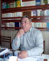 Незавитин Анатолий Григорьевич