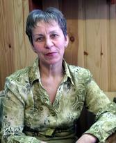 Алексеева Зинаида Николаевна