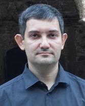 Камалдинов Евгений Варисович