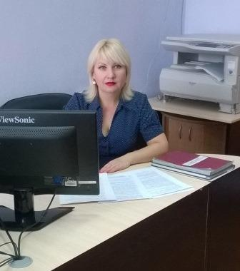 Юдина Юлия Викторовна