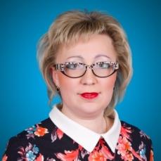 Антошкина О.Г.