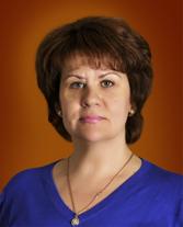Буторина Лариса Игоревна