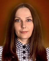 Одинцова Виктория Михайловна