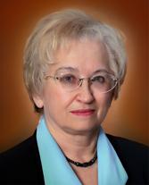 Штерншис Маргарита Владимировна
