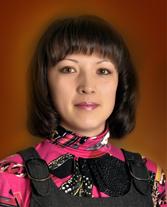 Ситник Ольга Петровна