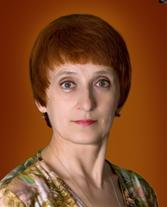 Воробьева Нина Александровна