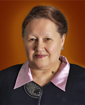 Александрова Татьяна Павловна