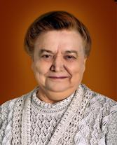 Евдокимова Галина Александровна
